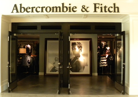 abercrombie and fitch online application for jobs