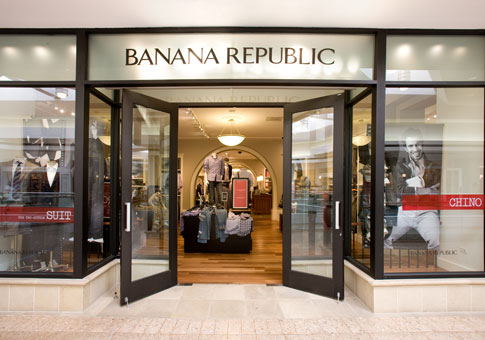 banana republic online application for jobs