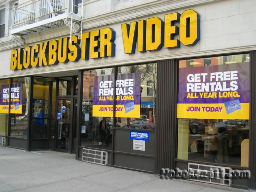blockbuster application online for jobs