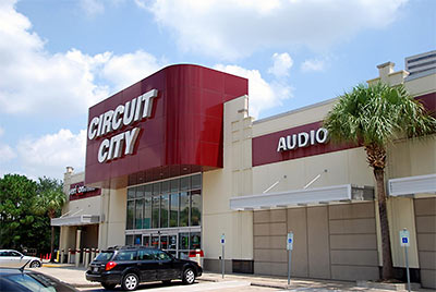 circuit city online application for jobs