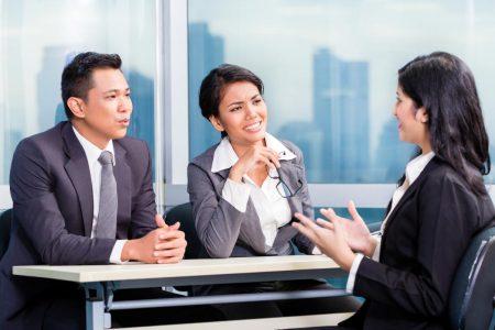 trabajo consejos para entrevistas