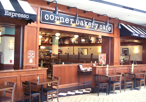 Corner Bakery Cafe Job Application