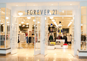 apply online for forever 21 jobs