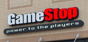 fill out a job application for gamestop