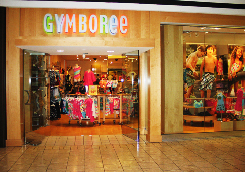 fill out a gymboree application online