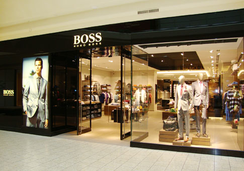 hugo boss online application for jobs