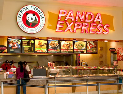 Welcome to our Chinese kitchen. Panda Express prepares American Chinese food fresh from the wok, from our signature Orange Chicken to bold limited time offerings.