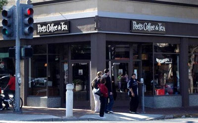 peets coffee online application for jobs