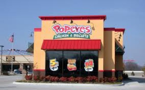 popeyes online application