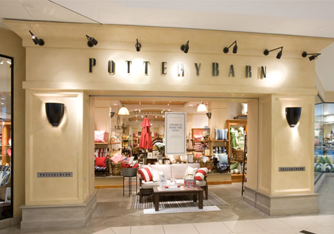 pottery barn online application for jobs