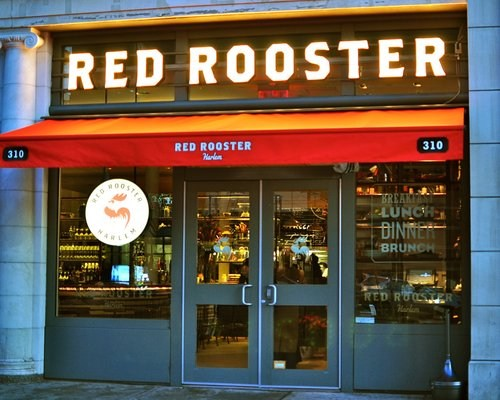 red rooster online application