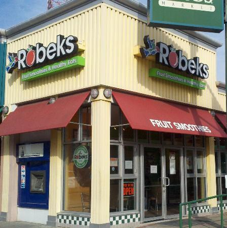 robeks online application for jobs