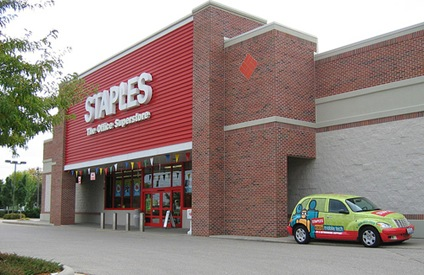 staples online application for jobs