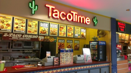 taco time application online