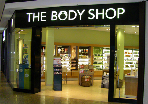 apply online at the body shop careers