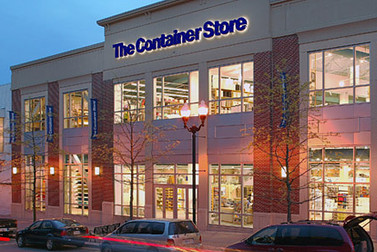 apply online at the container store