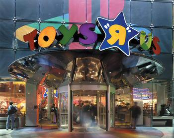 apply online at toys r us job application