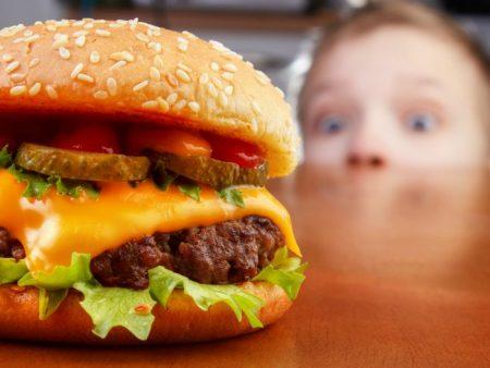 trabajar en mcdonalds burger king wendys kfc subway