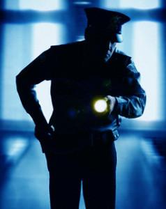 como convertirse en un guardia de seguridad