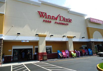 winn dixie application for employment