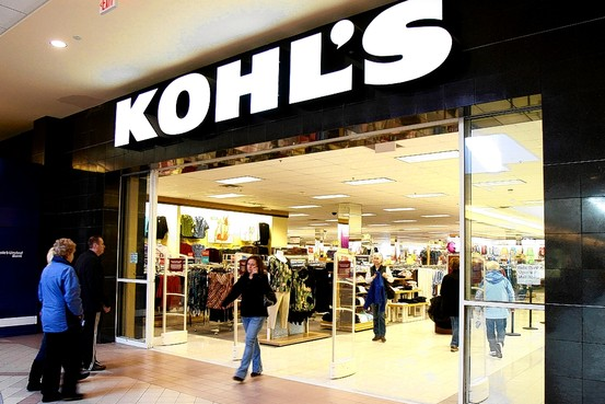 kohls online application online for jobs