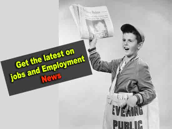 Employment-and-job-news
