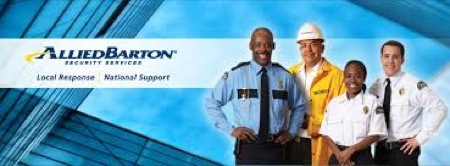 allied barton security guard jobs