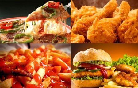 aplicaciones de trabajo en restaurantes comida rapida