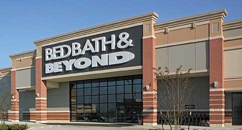 bed bath and beyond online application for jobs