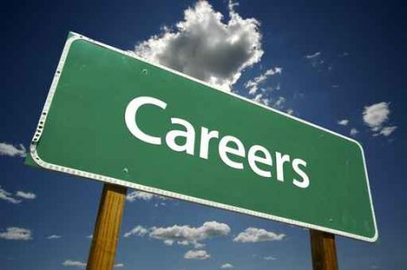 best careers to get into