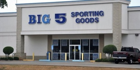 apply online for jobs at big 5 sporting goods