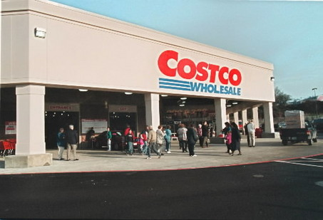 costco application online