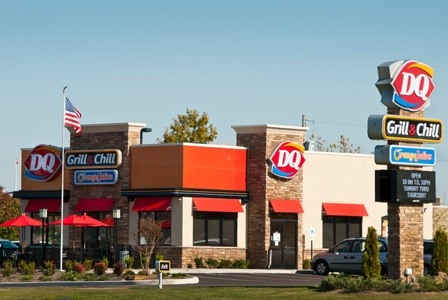 dairy queen online application for jobs