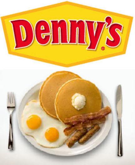 dennys application online for jobs