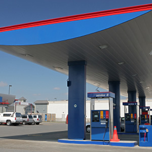 gas station job applications online