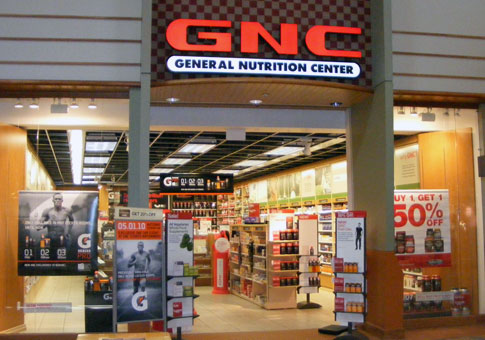 gnc online application for jobs