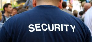 why become a security officer