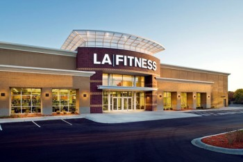 apply for a job at LA Fitness online