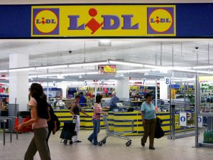 apply at Lidl online empleo en lidl