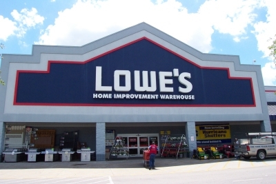 apply online lowes warehouse
