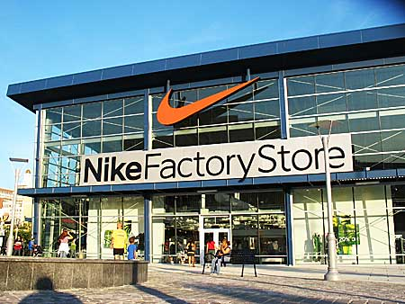 nike online application for jobs