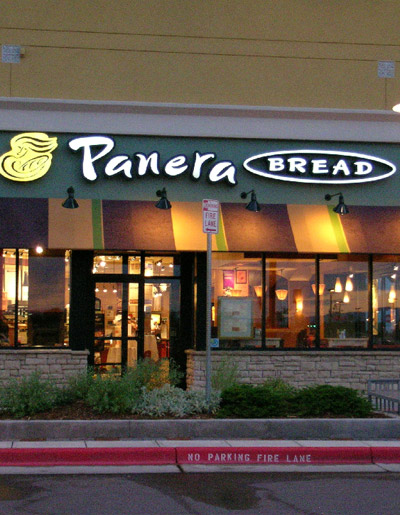 panera bread application online
