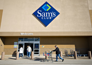 apply online for sams club jobs