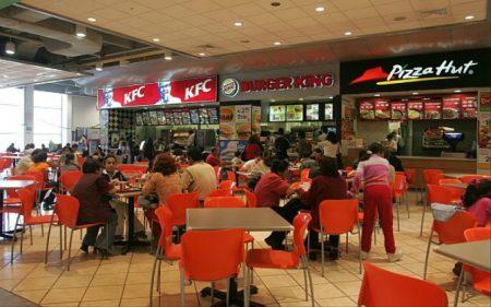 7 Fast Food Restaurant Jobs for Senior Citizens