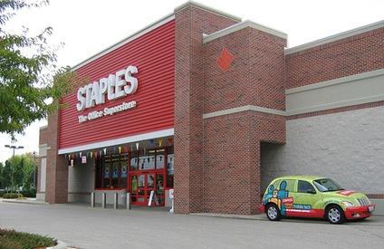 staples online application for jobs