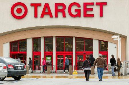 solicitud de trabajo para target