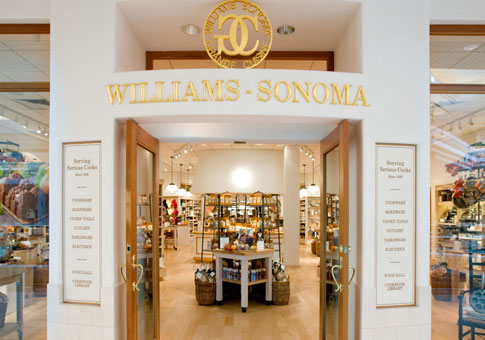 williams sonoma online application for jobs